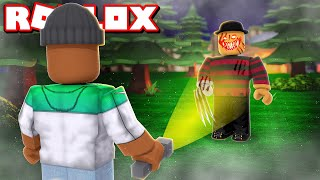 Roblox gaming with kev scary elevator