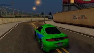 United Racing Society [Testing New Track] (Car Crash)