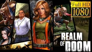 Realm Of Doom Game Review 1080P Official Yang Role Playing 2016