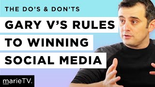The Future of Social Media Marketing w/ Gary Vaynerchuk