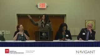 Navigant Conference November 2017: Keynote Address