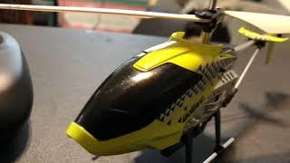 UDI/RC U12S WiFi FPV Helicopter - Indoor/Outdoor Flight ✈️
