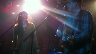 Everything Trying - Damien Jurado with Kelli Moyle