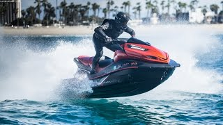 2015 Kawasaki Jet Ski Media Ride Day