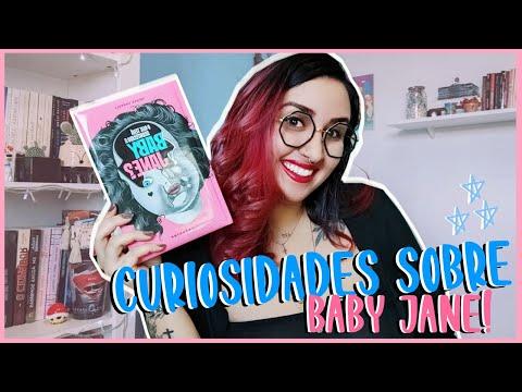 O QUE TERÁ ACONTECIDO A BABY JANE  + CURIOSIDADES SOBRE O FILME | DARKSIDE BOOKS