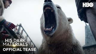 VIDEO: HIS DARK MATERIALS S1 – Off. Teaser Trailer
