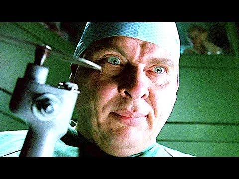 Dr. Giggles (1992) Official Trailer