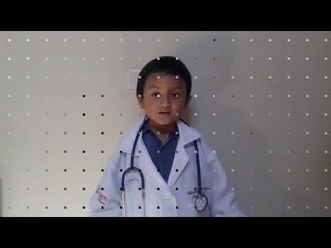 Ipertensione nei bambini e negli adolescenti