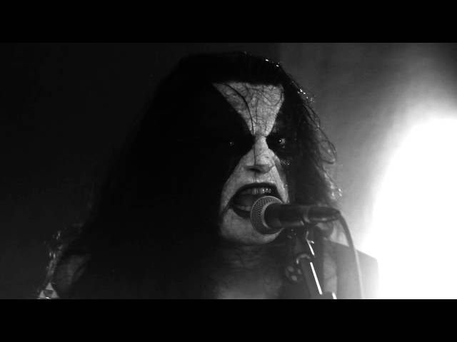 ABBATH – Warriors (Live)