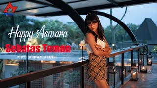 Download lagu Happy Asmara Sebatas Teman Mp3