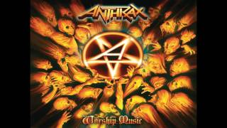 "Anthrax - ""The Devil You Know"" [1080p HD] (320kbps)"