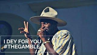 M.anifest   I Dey For You Lyrics (#theGamble)