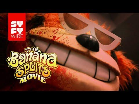 Trailer film The Banana Splits Movie