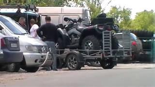 ЛНР, Луганск, авторынок, 3 июня 2017 г., 11:07:50