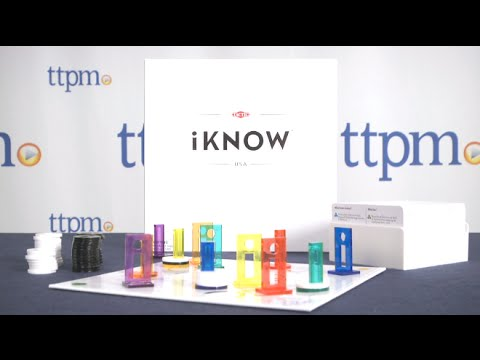 iKNOW from Tactic USA