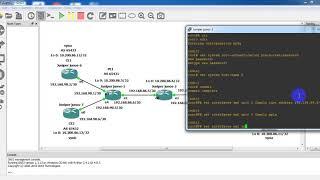 gns3 mpls configuration - मुफ्त ऑनलाइन