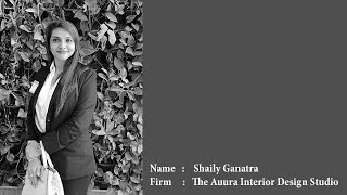 Room For More Art With Shaily Ganatra