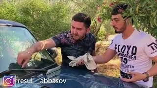 Həyatmızın lazımsızları - Mensur Şerif - Resul Abbasov vine 2018