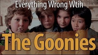 Download Youtube: Everything Wrong With Goonies In 8 Minutes Or Less