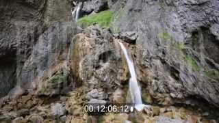Gordale Scar UK
