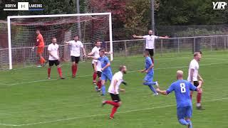 Highlights: Lancing 2 Horsham YMCA 2 (League)