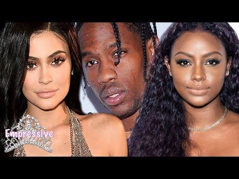 Kylie Jenner stole her friend's man (Travis Scott)?? #FakeFriends