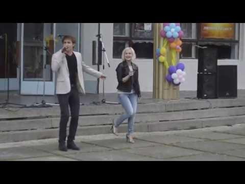 Влад Дмитрук и Алена Грин - Хуторянка (Потап и Настя cover)