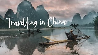 Tips on Travelling in China
