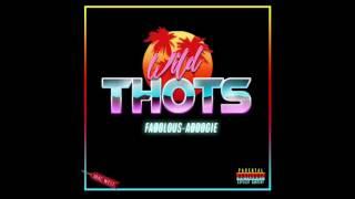 A Boogie & Fabolous - Wild Thots [Official Audio]