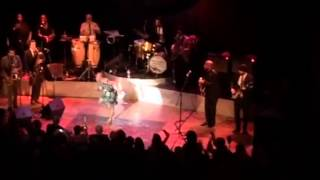 Sharon Jones And The Dap Kings  Lawrence Kansas Get Up And Get Out