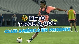 Tiros a Gol en Phoenix con golazo de Marchesín | Club América