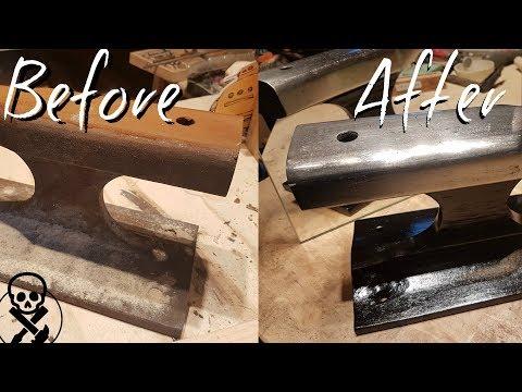 Restoring an old ...