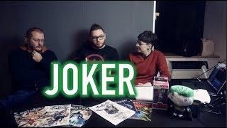 Joker - episodio speciale