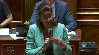 Colette MELOT : Débat sur le thème : « Comment repenser la politique familiale en France ? »