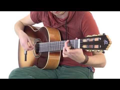 ORTEGA Honey Suite Klasická kytara