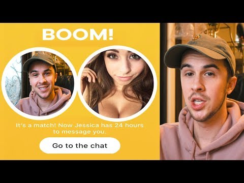 Download HOW TO GET MORE MATCHES ON BUMBLE! HD Mp4 3GP Video and MP3