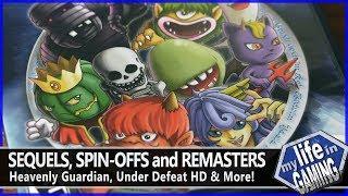 Hidden Gems #1 :: Game Showcase