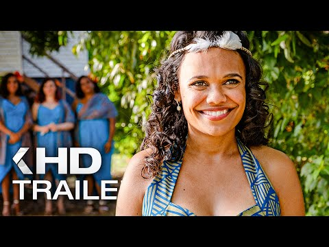 HOCHZEIT DOWN UNDER Trailer German Deutsch (2021)