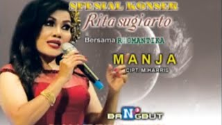 Download lagu Rita Sugiarto Manja Mp3