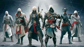 Assassin's creed [GMV] - Undead