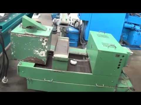 Schutte WU 400 CNC 4 P41105117