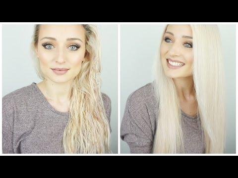 Was wenn zu machen es prolabiert das Haar das Volkseigene