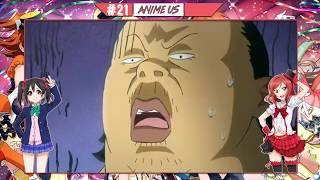 Аниме приколы под музыку №47 | Anime Crack №47