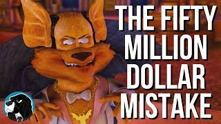 FOODFIGHT! - The $50 Million Mistake | Cynical Reviews
