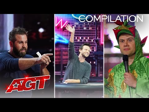 Mystifying Magic From TOP AGT Magicians! – America's Got Talent 2020