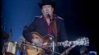 "DON GIBSON ""Oh Lonesome Me"" Country Festival Rotterdam"