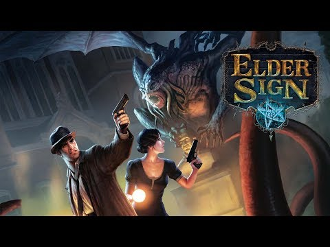 Fun With Rulez | Elder Sign szabály - Fun With Geeks