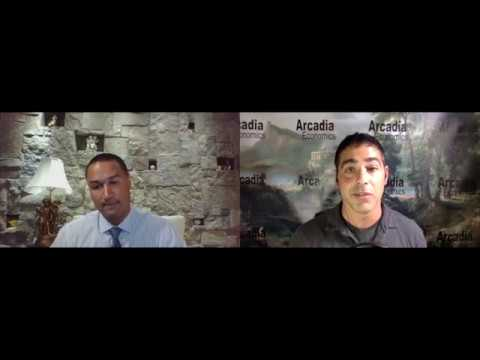 How To Prosper During The Financial Collapse – with Maurice Jackson