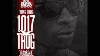 Young Thug Feat Gucci Mane Shooting Star Slowed N Chopped
