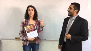 Seminario OdontoEmprende – Opinión Dra. Camila
